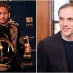Próximo entrenador del PSG ya se habría reunido con Neymar