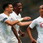 Sin Ronaldo, Portugal tropieza con Túnez