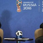 Rusia dice estar lista para el Mundial