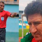 Héctor Vargas ataca con todo a Oscar Moncada
