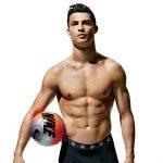 ¿Quieres tener el cuerpo de Cristiano Ronaldo?