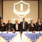 Gran convocatoria en el Primer Congreso de Entrenadores Nacionales