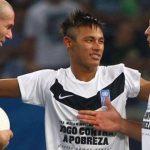 «Es imposible que Neymar juegue en el Real Madrid»