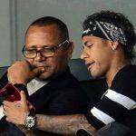 ¿Padre de Neymar negociando con Florentino?