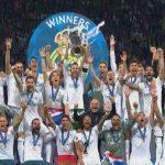 Real Madrid agranda su leyenda en Kiev