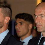 Sergio Ramos: «Te vas pero tu legado es imborrable»