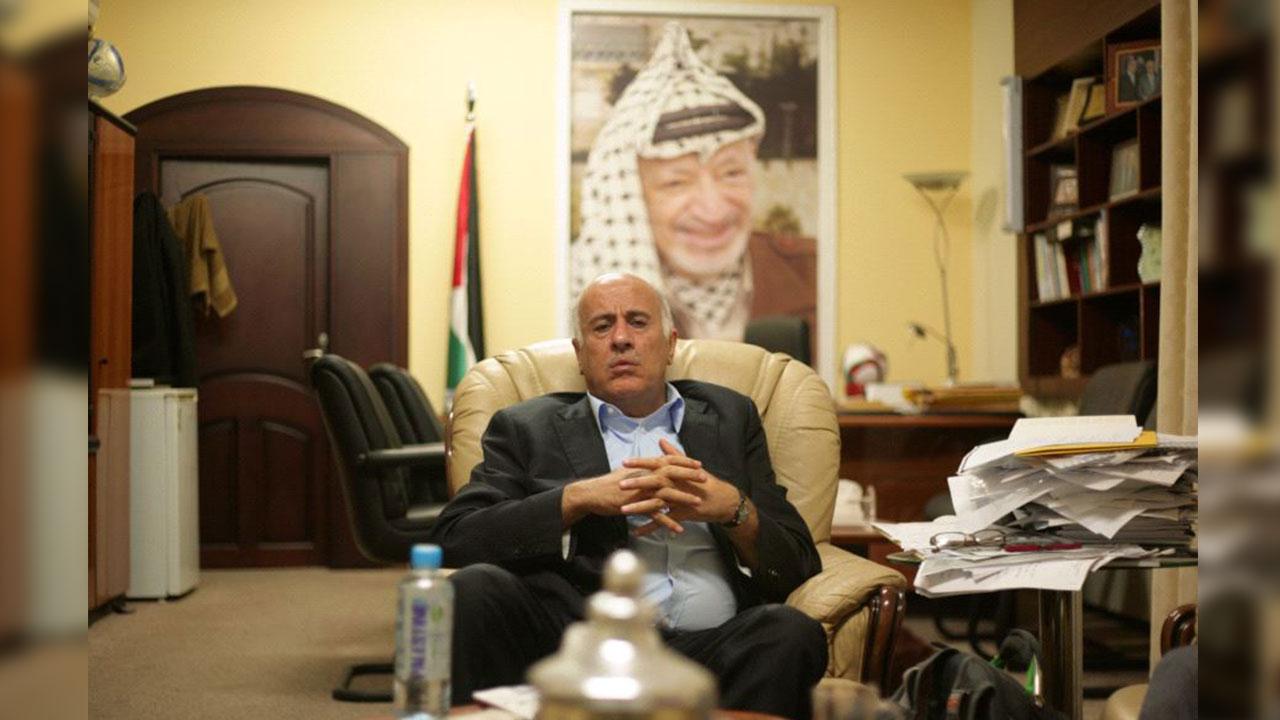 FIFA abre expediente disciplinario contra el presidente de la Asociación Palestina