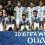 Israel quiere dejar a Argentina sin Mundial