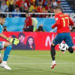 Los goles de la infartante jornada: ¡Iago Aspas anotó de taco! (Vídeo)