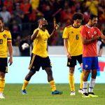 Costa Rica goleada en su último ensayo