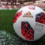La FIFA presenta el nuevo balón para la segunda fase del Mundial