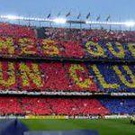 Barça conmemora el 50 aniversario del «Més que un club»