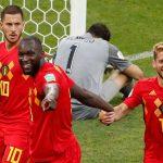 Bélgica le amarga el debut mundialista a Panamá