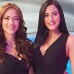 Gabriela vs Isabel ¿quién se lleva la copa mundial de belleza? (FOTOS)