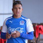 Michael Chirinos jugará en la primera división de México