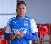 Michael Chirinos deja Olimpia para ir a México