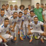 """Salvadoreños agradecen a futbolistas hondureños por apoyar '""""protesta"""""""