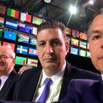 """Jorge Salomón: """"Mundial 2026 nos obliga a pensar a largo plazo"""""""