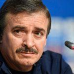 Óscar Ramírez quiere abandonar selección de Costa Rica tras supuestas amenazas