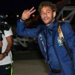 Neymar: «Soy el mejor del mundo, Cristiano y Messi son de otro planeta»