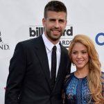 Roban en la casa de Piqué y Shakira