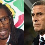 Aliou Cissé de Senegal, técnico más joven del Mundial; Washington Tabárez el más longevo