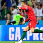 Cristiano Ronaldo 3 Selección de España 3