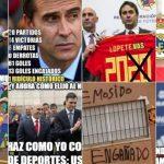 Los mejores memes de la salida de Julen Lopetegui de la selección de España (FOTOS)