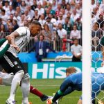 FINAL: Alemania 0-1 México