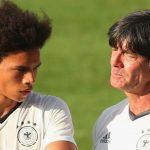 Neuer estará en el Mundial. ¡Leroy Sané quedó fuera!