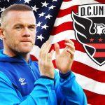 DC United oficializa el fichaje de Wayne Rooney