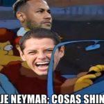 Los memes que dejó la eliminación de México de los octavos