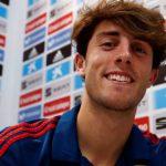 Oficial: El Real Madrid ficha a Álvaro Odriozola por seis temporadas