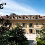 Conozca la lujosa mansión donde vivirá Cristiano Ronaldo en Turín