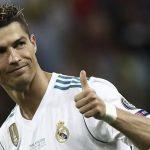 ¿Cristiano Ronaldo a la Juventus?