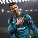 Real Madrid hace oficial la salida de Cristiano Ronaldo