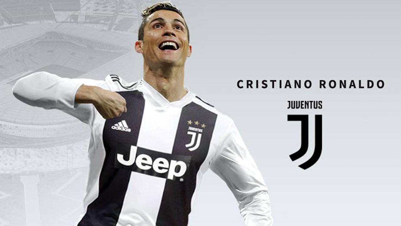 Casi dos dólares por segundo ganará Cristiano en la Juve