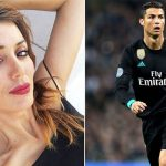 Daniela Martani: «El sueldo de Cristiano es vergonzoso. Ojalá se lesione»