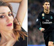 "Daniela Martani: ""El sueldo de Cristiano es vergonzoso. Ojalá se lesione"""