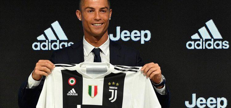 Cristiano Ronaldo ya tiene fecha para su debut con la Juventus
