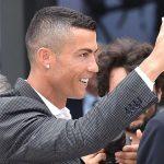 Locura en Turín por la llegada de Cristiano Ronaldo