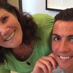 Dolores Aveiro: «Manchester nunca quiso a Cristiano»