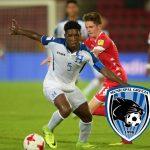 Hondureño Cristian Moreira jugará en primera división de Costa Rica