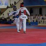Keyla Ávila conquista la primera medalla de Honduras en Barranquilla