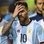 Pareja rusa se divorcia por culpa de Messi