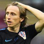 Luka Modric podría ir a la cárcel después del Mundial