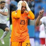L'Équipe incluye a un tico en el «peor once» del Mundial