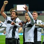 Parma empieza la Serie A con cinco puntos menos
