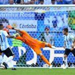 El mejor gol del Mundial ¿Estás de acuerdo?