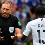 Néstor Pitana dirigirá la final del Mundial